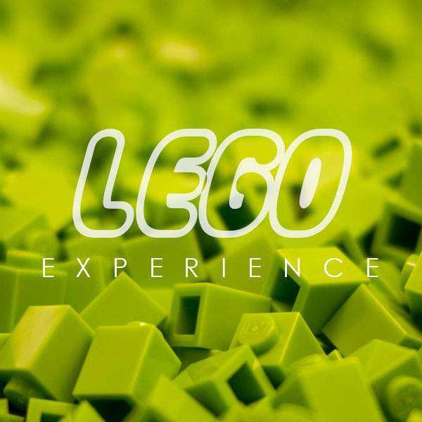 LEGO Experience